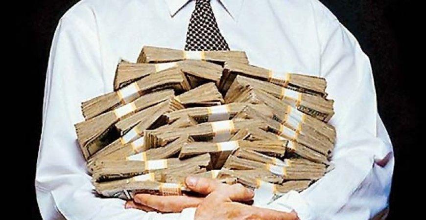 Mais uma vez, o Imposto sobre Grandes Fortunas