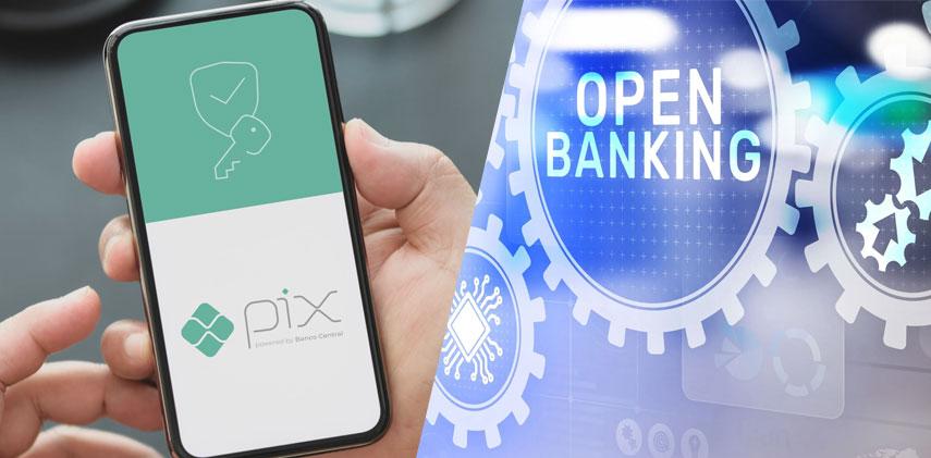 Pix e Open Banking: a inovação do sistema financeiro no Brasil