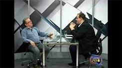 Programa Conversa de Peso, com Rodrigo Steffen